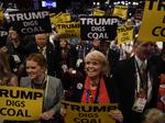 Business owners take the stage at Republican convention