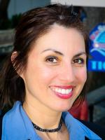 Rachael Garza