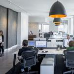 Cool Offices: Fame gets fancy with Rand Tower space (Photos)