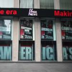 Law: Fox News facing discrimination suit