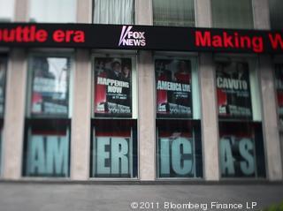 Fox facing racial discrimination suit