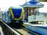 Denton County A-line tracking ridership, efficiency under $199M contract with UK rail operator