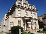 168-year-old downtown mansion gets upgrade
