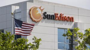 SunEdison commercial and industrial division sold for $15 million