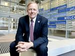 Sibley Memorial CEO: Buyouts aren't a sign of financial troubles