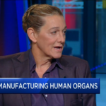 United Therapeutics partners with 3-D printer to make human organs