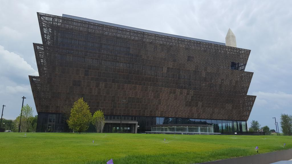 PNC donates $1M to National Museum of African American History and Culture