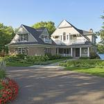 <strong>Joe</strong> <strong>Mauer</strong> buys Lake Minnetonka home for $6.2M