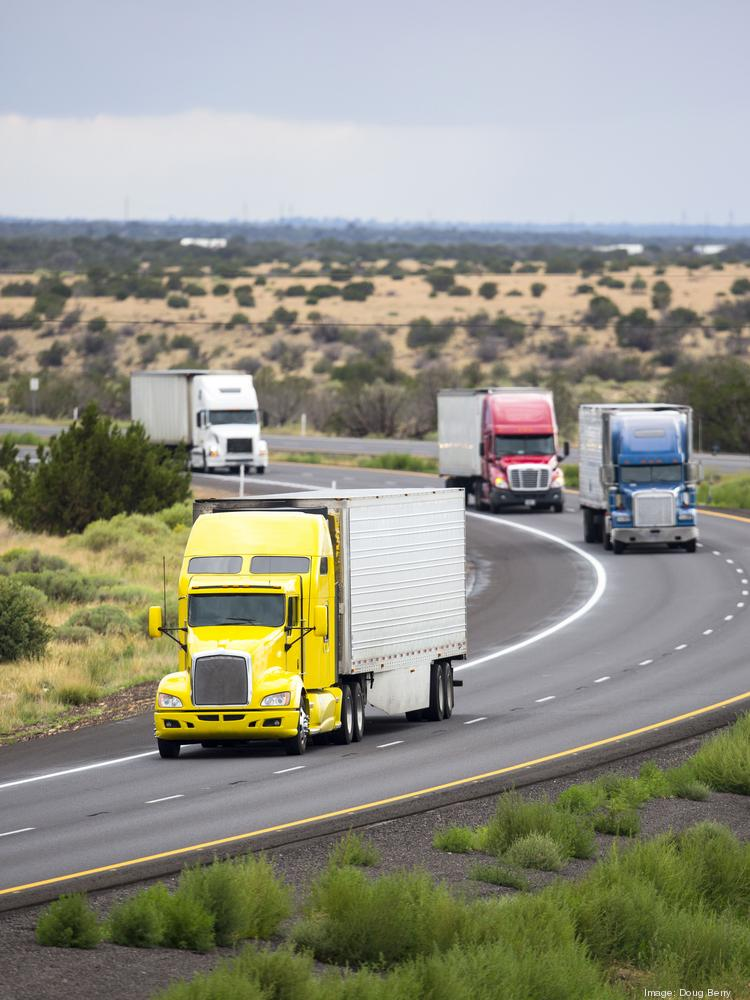 How to Make a Successful Trucking Company: 7 Steps