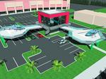North I-Drive attraction takes step closer to lift off