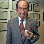 The Inventors: How Dr. Starr's 'cherry blossom moment' led to the first artificial heart valve (Photos)