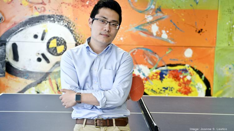 FiscalNote CEO Tim Hwang sought space for his fast-growing company to call home for a long-term period.