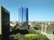 Frost Tower will be 24 stories, making it the sixth-tallest building in downtown San Antonio.