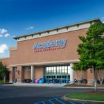 Renovations complete at Promenade Hoover Shopping Center