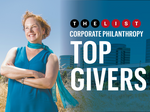 The Heart of our Sponsors: Northern California Grantmakers, Kaiser Permanente, Levi Strauss & Co. and Workday