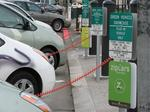 Powering the Electric Vehicle Market