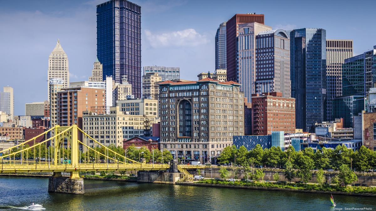 Pittsburgh Tops Glassdoor Ranking Of Best Cities For Jobs The Business Journals