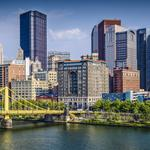 The best city for jobs? It's Pittsburgh, according to a new report