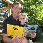 Smyrna lawyer moonlighting as children's author