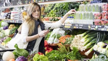 Do you buy groceries online?