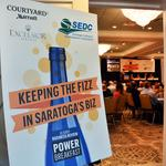 Who and what you missed at Power Breakfast: Keeping The Fizz in Saratoga's Biz