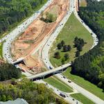 I-75 toll lanes proving popular with commuters
