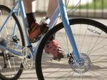 How a Columbus bicycle manufacturer swings selling bikes online