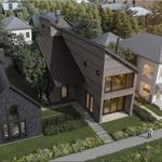 <strong>Kaufman</strong> planning hundreds of new homes for Dublin