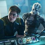 Flick picks: 'Star Trek Beyond' beams up nostalgia for original TV show