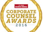 Corporate Counsel Awards 2016