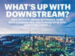 U.S. refiner M&A activity ramps up in 2016