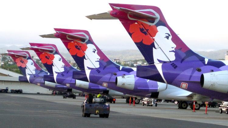 Hawaiian Airlines Announces New Flights Between Kauai And