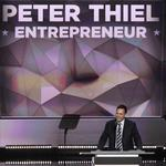 Peter Thiel reportedly planning a speech on his support of Donald Trump