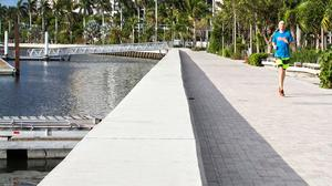 Palm Beach's quest to become 'Wall Street South'