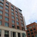 Kimpton Journeyman Hotel | 310 E. Chicago Ave. | Milwaukee