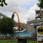 San Antonio theme parks could take a hit if Houston pursues new AstroWorld
