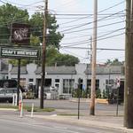 Breweries sparking reuse of industrial, retail spaces long past prime