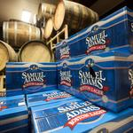 Boston Beer Co. shares jump after earnings. Here's why.