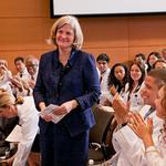 Duke U. dean of Medicine to step down next year