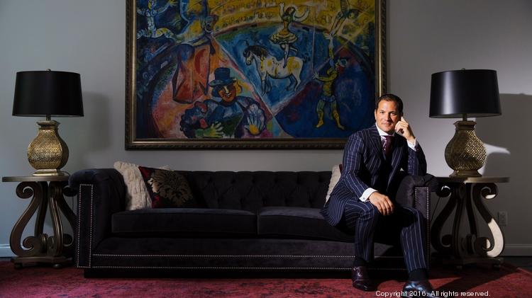 b78d560fe9b Michael Andrews is the eponymous founder and CEO of Michael Andrews Bespoke.