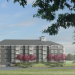 Four-story senior-living center is now a go in Excelsior