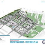 Southtown redevelopment open house meeting to be held this week