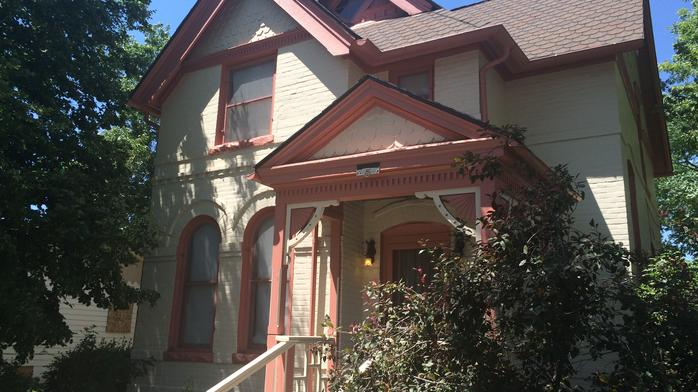 Twitter chat: Join us Wednesday for the #InsideDenver chat on historic preservation in Denver