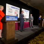 Milwaukee C-suite leaders among crowd honoring C-Suite Award winners: Slideshow
