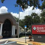 What Bank of the Ozarks sees ahead after St. Pete leader quits