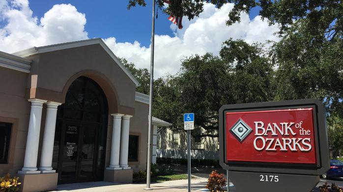 Why a bank with a big Tampa Bay presence is changing its name