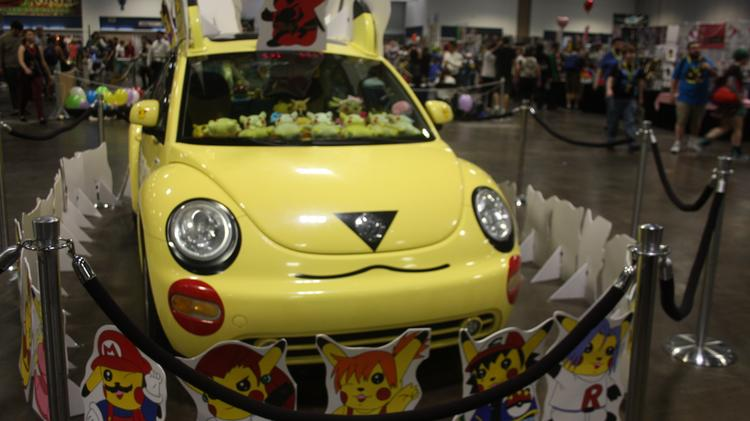 tampas metrocon brings deadpool pokemon   tampa bay business journal