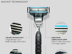 P&G upgrades Gillette razor for first time in nearly a decade