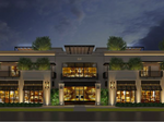 Retail Roundup: Restoration Hardware's new concept almost ready; Larkburger, Planet Fitness expand