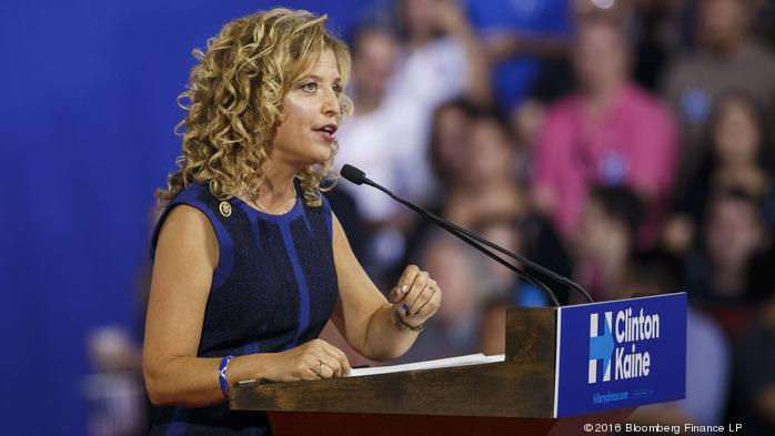 What DNC leaders taught us about writing embarrassing things in 'private' emails